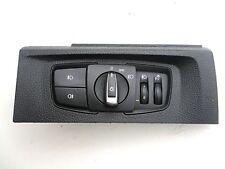 BMW 1/2/3 / Serie 4 Interruptor Control De Faros PANEL F20 F21 F30-9265304