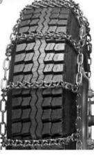 NEW COMMERCIAL V-BAR Chains 255/70R22.5 265/70R22.5 275/70R22.5 265/75R22.5   39