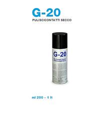 DUE-CI G-20 SPRAY SECCO PULISCI CONTATTI
