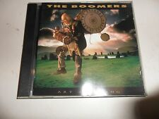 Cd  The Art of Living von The Boomers