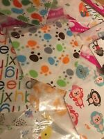 Triangle foulard Baby-absorbantes Mousseline Doux 5er Set Cadeau-Box