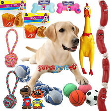 Unbranded Squeaking Dog Toys