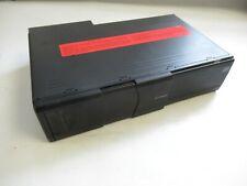 MINI BMW Boot 6 Slot CD Changer Stacker with NO Cartridge Magazine - 6946989