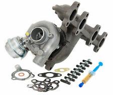 Turbolader 038253019N VW SHARAN 1.9 TDI ALH, AHF, AJM, AUY 115 PS 038253019C