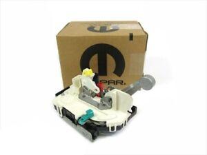 Jeep Liberty Dodge Nitro FRONT RIGHT PASSENGER DOOR LOCK LATCH ACTUATOR OE MOPAR