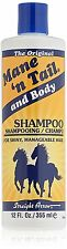 Mane 'n Tail Original Shampoo and Body 355 ml
