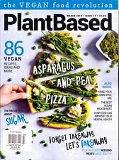 PlantBased Magazine The Vegan Food Revolution March 2019 Issue 17