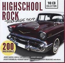 Highschool Rock-Teenage Bop von Orbison,Duncan,Bowen,Knight,Fisher (2013)