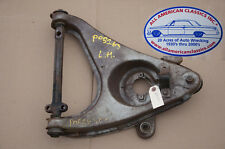 1958-1964 Chevrolet Impala Lower Control A-Arm, Left, Front LH w/ Sway Bar Mount