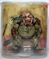 McFARLANE TOYS  2008 LEGEND OF THE BLADEHUNTERS OGRE GUARD CLASS DETAILED FIGURE
