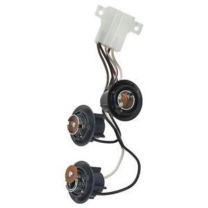 OEM 1993-2001 Subaru Impreza Taillight Tail Light Lamp Rear-Socket 84931FA000
