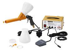 Pulverbeschichtungsgerät Pulverpistole Pulverbeschichten Beschichtungssystem2701
