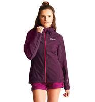 Dare2b Womens Recourse II Lightweight Stretch Waterproof Jacket. RRP £100