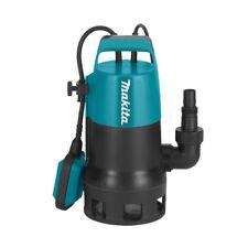 Makita PF0410 Tauchpumpe Tauchmotorpumpe Schmutzwasserpumpe PF 0410