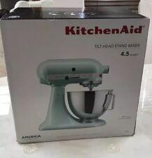KitchenAid 4.5QT Tilt Head Stand Mixer ICE  New
