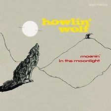 Howlin wolfMoanin in the moonlight (180 gram) (New Vinyl)