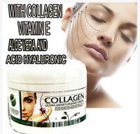 1 Aloe Vera Gel Face Moisturizer Hydrating Anti-Wrinkle Face Cream Anti Aging