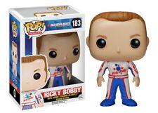 Ricky Bobby Will Ferrell Talladega Nights POP! Movies #183 Vinyl Figur Funko