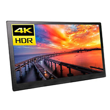 15.6 Inch 4K HDR Portable Monitor UPERFECT IPS 3200×1800 Gaming Screen Mini HDMI