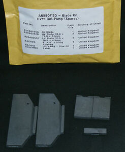 A655-01-130  RV12 Blade Kit