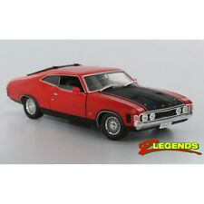 *NEW IN BOX* OzLegends Ford Falcon XA GT Hardtop 351-GT 1:32 Red Pepper