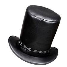 Complementos de piel para disfraces y ropa de época, vampiros