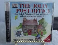CD The Jolly Post Office Ages 4-8