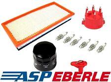 Jeep Wrangler TJ Inspektionssatz Inspektionskit 2,5 L 97-98