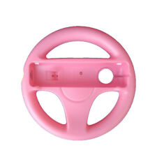 Game Racing Steering Wheel Handle For Nintendo Wii Mario Kart Remote Controller
