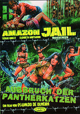 Amazon Jail , 100% uncut , new , widescreen , Ausbruch der Pantherkatzen