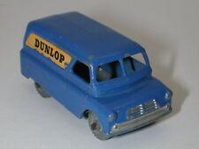 Matchbox Lesney No. 25 Dunlop Delivery Van Grey Wheel  oc16671