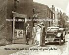 Old/Antique Prohibition Era Flappers Speakeasy Illegal Alcohol/Bar Chevy Photo
