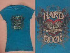 A Da T Rock Magliette Shirt Hard Cafe DonnaAcquisti Barcelona Ybf76gvy