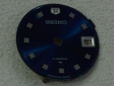 Dial original -original Dial-Seiko (17,29mm) REF.2118-0420R