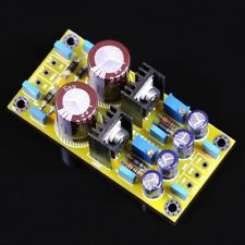 Lm317 Lm337 Dc adjustable power supply board positive and negative adjustable po