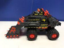Schaper Stomper SPIKE Future Force Mega Star Monster Bulldozer MS17