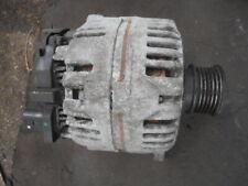 Vw Polo 9N3 Alternator. 110 Amp. 036903024D 2005 Bosch