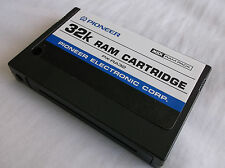MSX Computer 32k Ram Cartridge ONLY(Mint Condition)