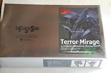 Terror MIRAGE 1/100 FSS Five Star Stories VOLKS Cast Kit
