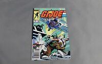 GI JOE #24 A Real American Hero! Marvel Comic Book. In Very Good Condition