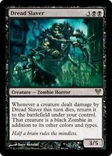 MTG Magic AVR - Dread Slaver/Esclavagiste de l'effroi, English/VO
