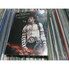 MICHAEL JACKSON DVD THE REAL HISTORY