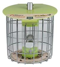 The Nuttery NC005 SUNFLOWER Nut BIRD FEEDER Squirrel Resistant