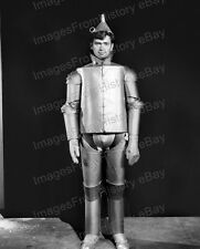 8x10 Print Buddy Ebsen Tin Man Wardrobe Test Wizard of Oz 1939 #BE01
