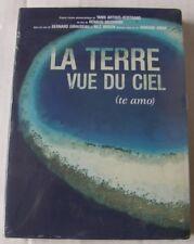 3DVD LA TERRE VUE DU CIEL (te amo) - Yann ARTHUS-BERTRAND - NEUF