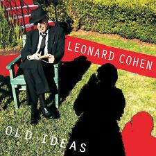 Leonard Cohen - Old Ideas (Incl. CD) [New Vinyl] UK - Import