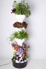 Foody Vertical Garden Soil Tower