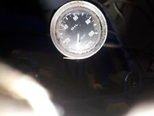 Smiths Oil Pressure And Temperature Gauges