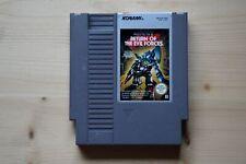NES - Probotector 2 II: Return of the Evil Forces für Nintendo NES