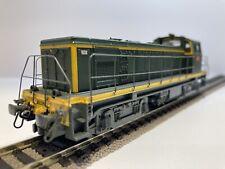 Rocco 43575.1 - Locomotive Diesel BB 63000 de la SNCF en HO